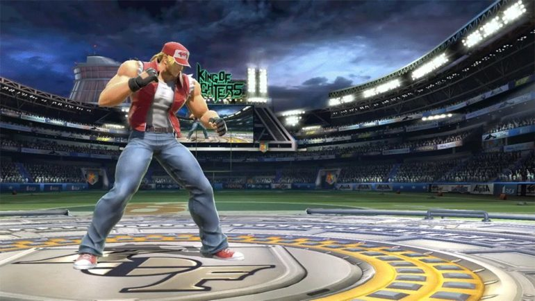 terry-bogard-using-power-wave-in-smash-bros-ultimate-770x434