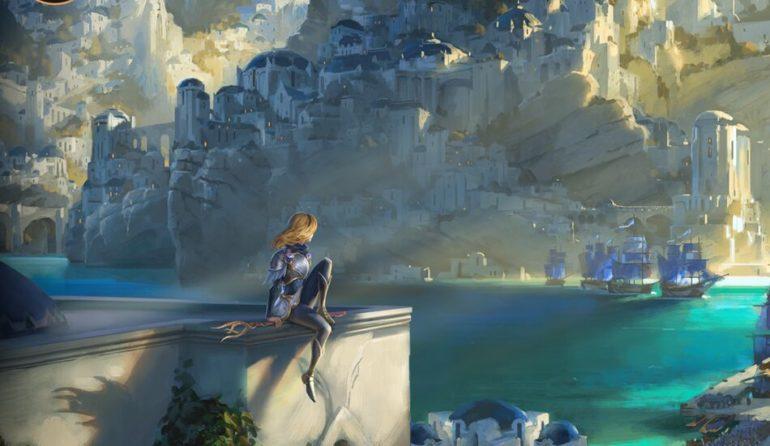 Riot-Games-Legends-of-Runeterra