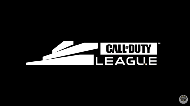 Logo COD League