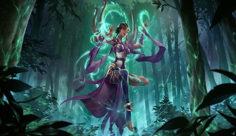 Legends-of-Runeterra-Karma